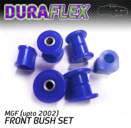MGF (UPTO 2002) FRONT BUSH SET
